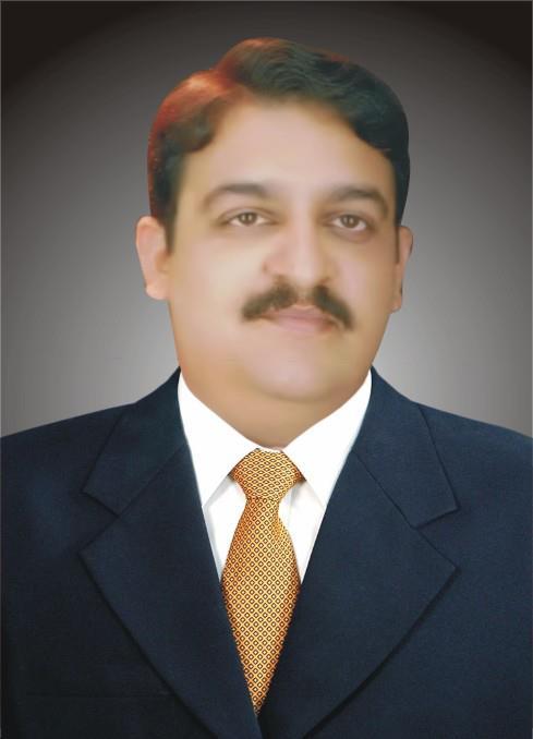 Hafiz Mahmood Sb