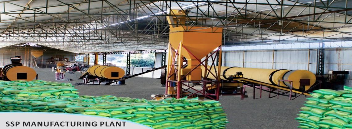 SSP Plant